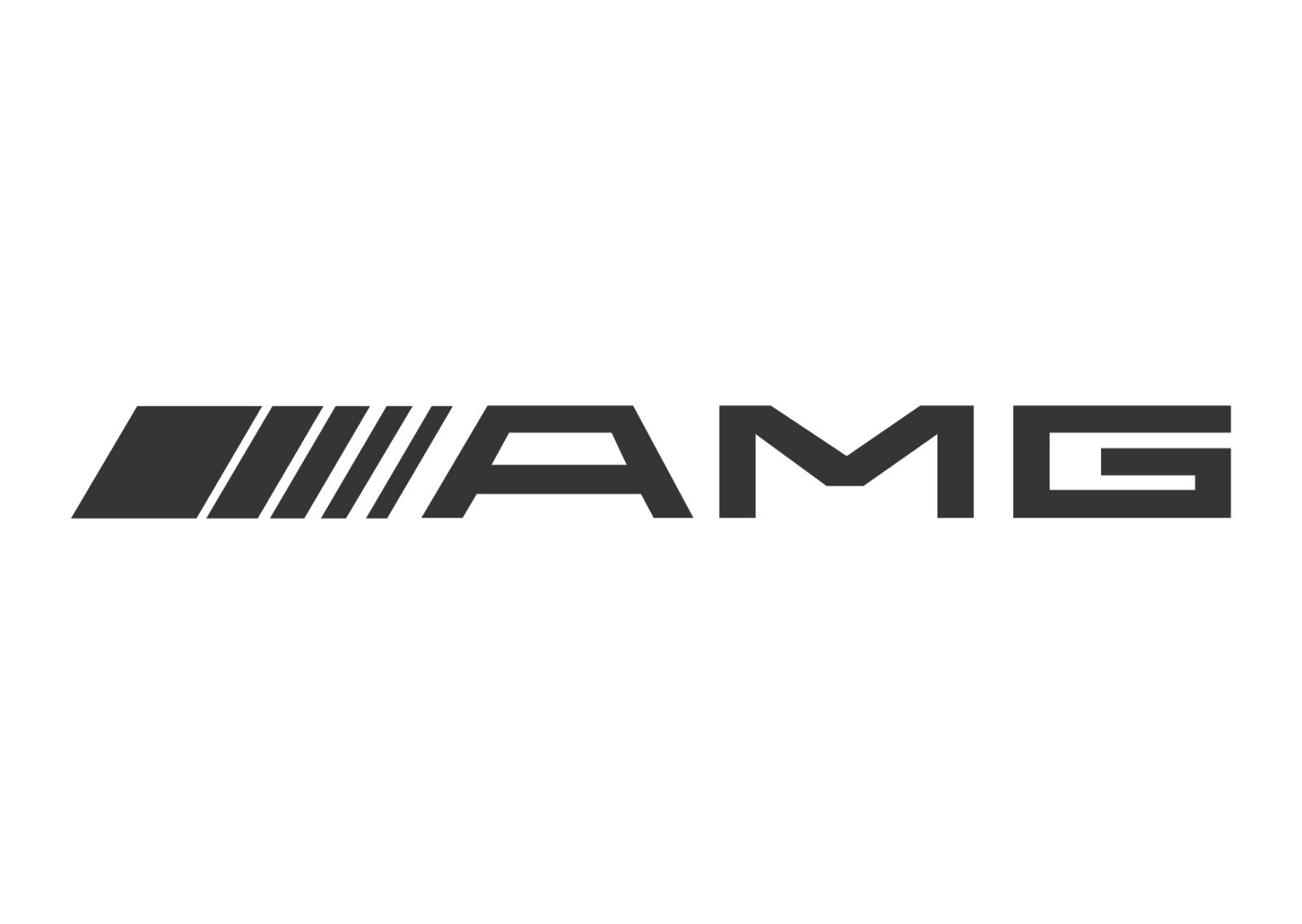 amg logo vector daimler benzmercedes