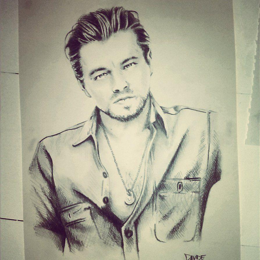 Daveliciniart - Leonardo Di Caprio by Daveliciniart #art #artist #draw #drawing #portrait #portraiture #dicaprio #leonardodicaprio @leonardodicaprio #pencil #illustration #photo #photography