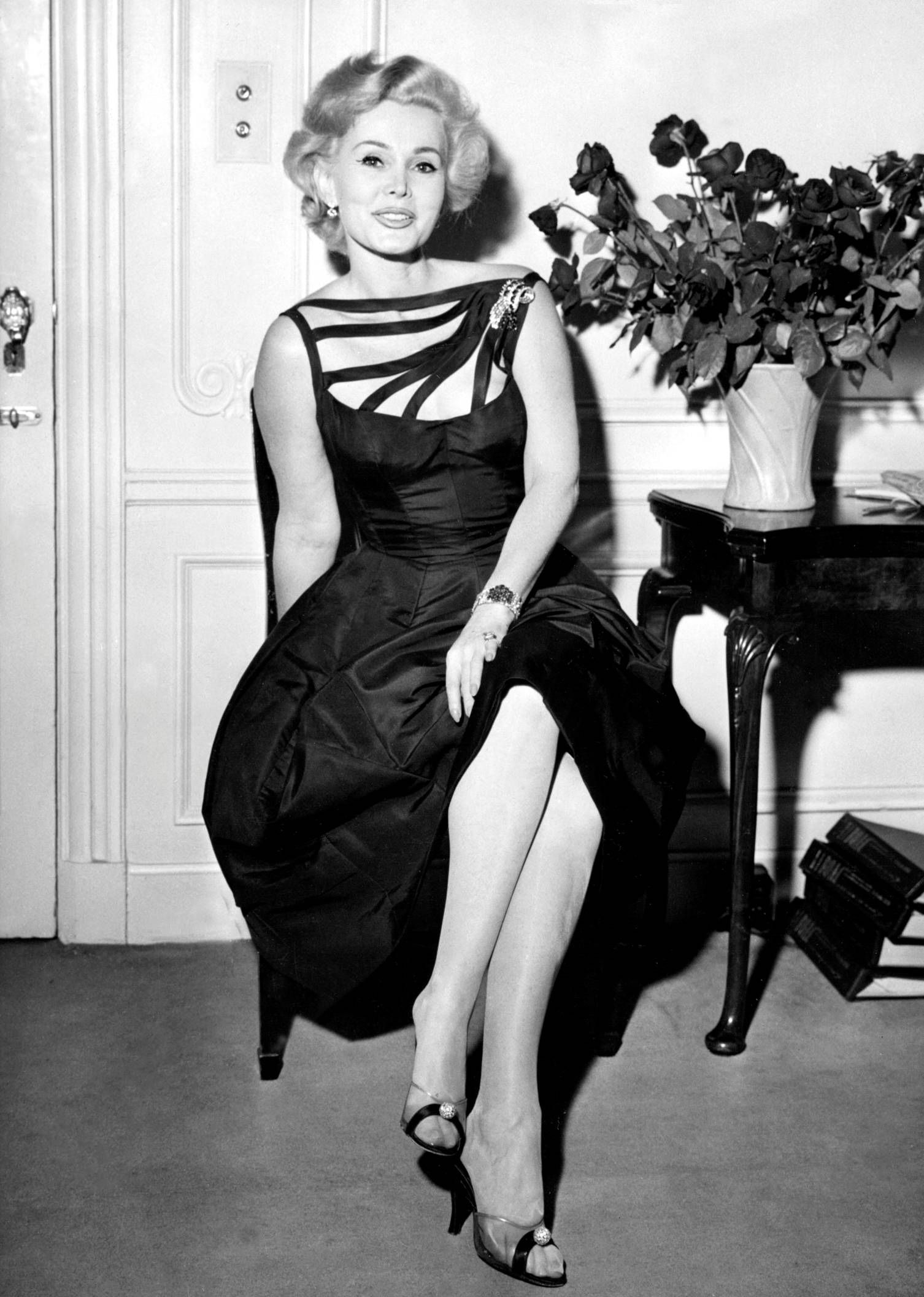 Zsa Zsa Gabor Quotes Best Hd Photos Wallpapers Pics Of Zsa Zsa Gaborperfect Beauty