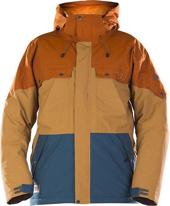 Trew Gear Hunter Jacket