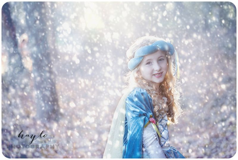 Thanks to Hay.LO Photography for sharing this amazing before and after blog post using our snow overlays! Love the beautiful imagery here. Check it out!