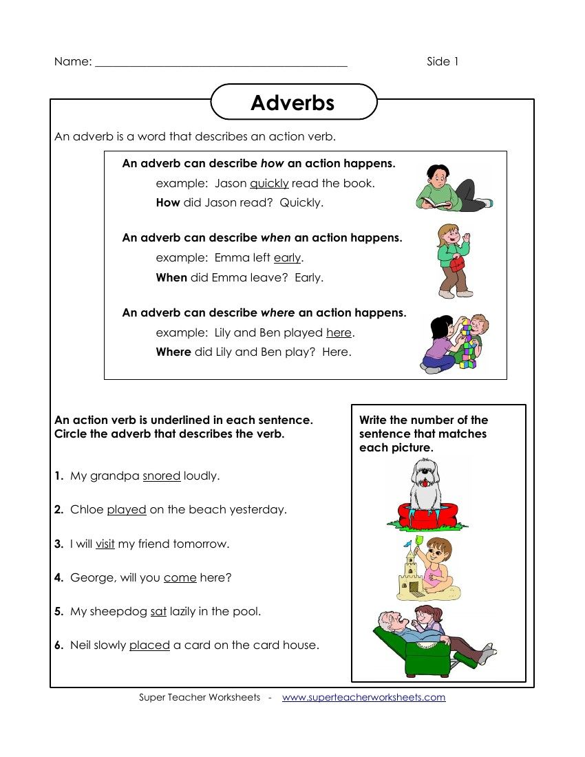 Grammar Worksheets Englishnglish Pinterest
