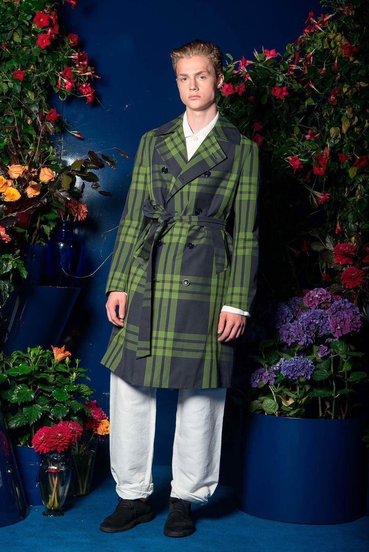 MP Massimo Piombo Spring-Summer 2017 - Milan Fashion Week #MFW