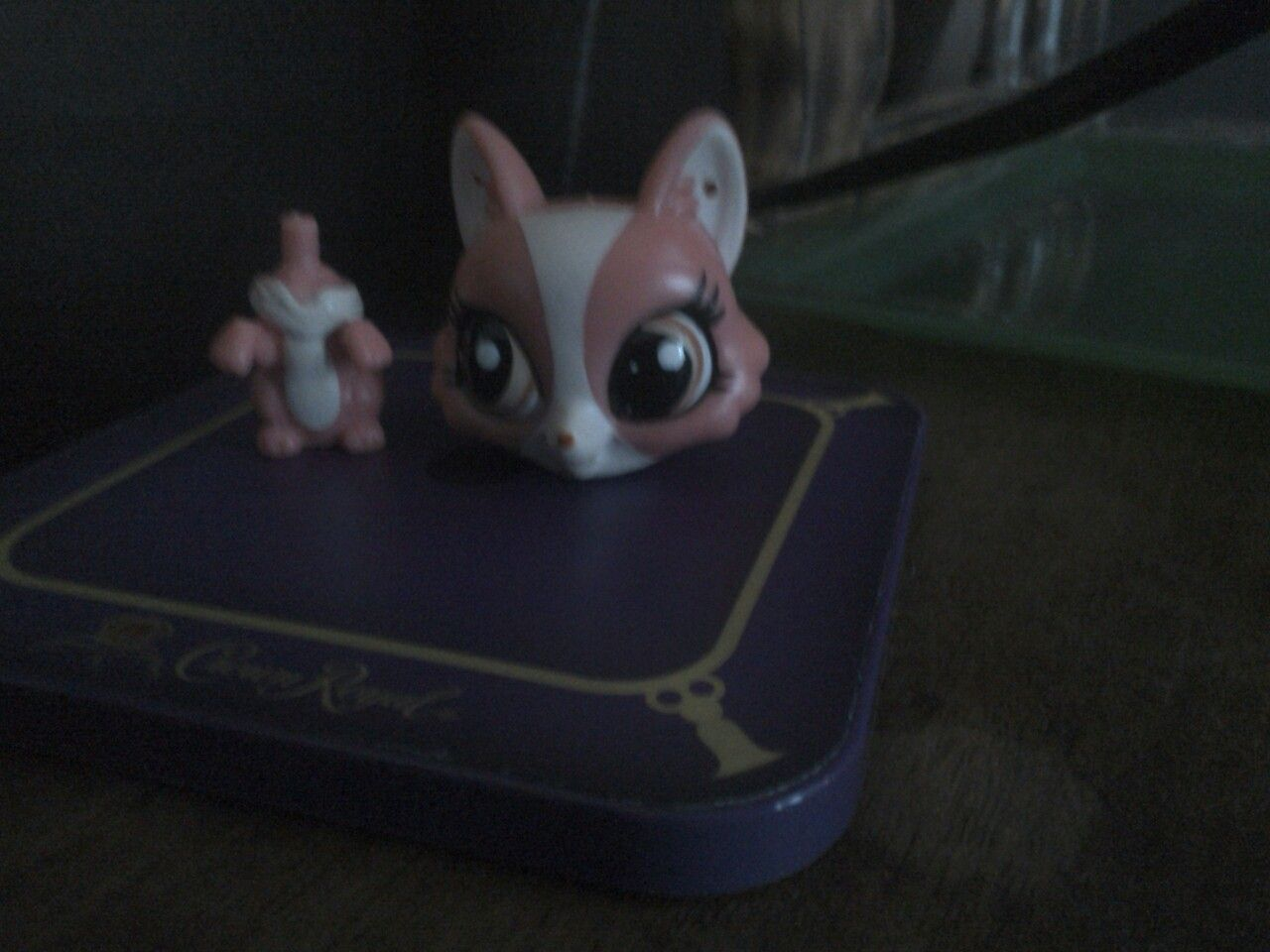 here is the new LPs it sucks!!!!!!