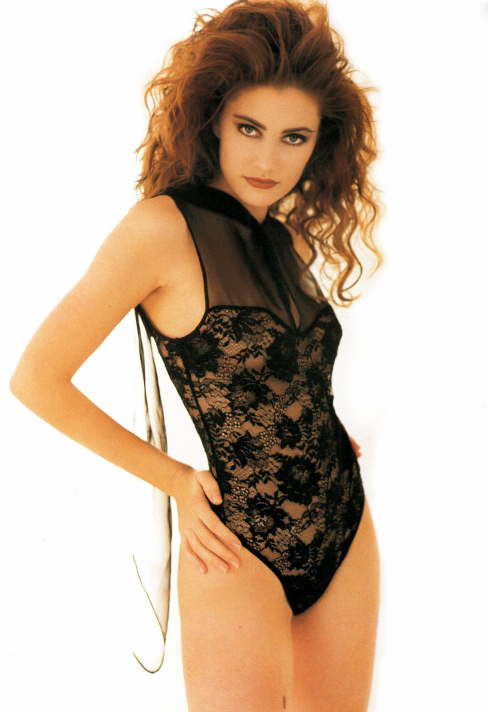 Amick Madchen Nude pin on portrait of madchen amick
