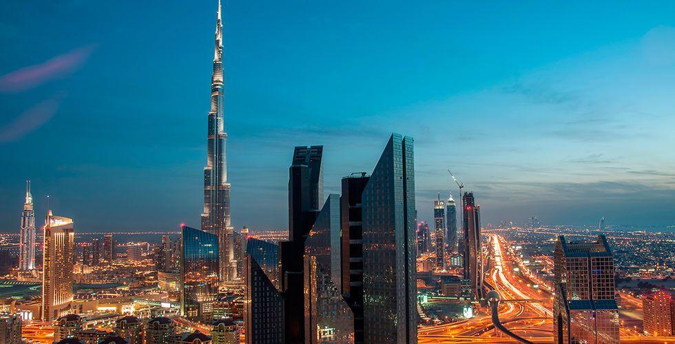 Semana Santa y Puente de Octubre en Dubai