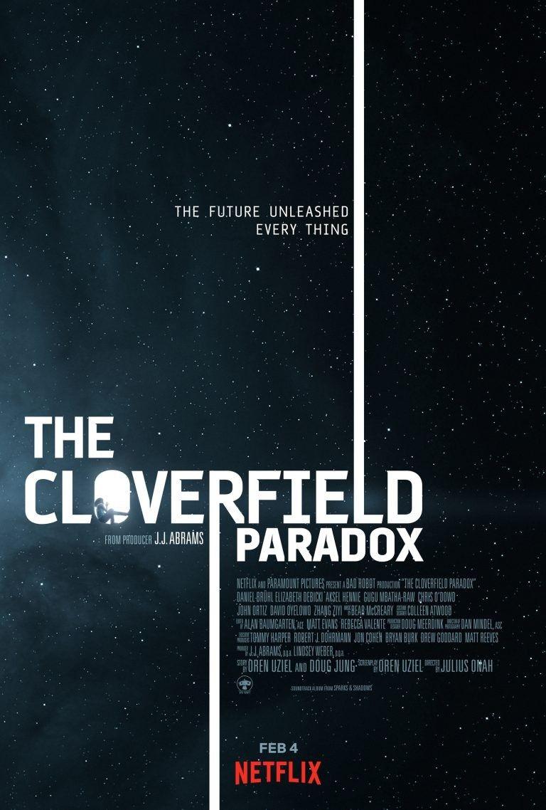 The Cloverfield Paradox Assistir Filmes Gratis Online Assistir