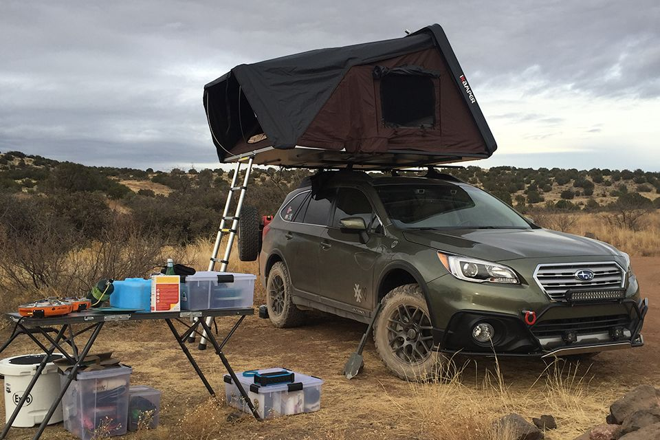 Subaru Outback Overland Road Warrior 4xpedition Venture Out Expedition Gear Guide And Gratitude Subaru Outback Subaru Outback Offroad Outback Car