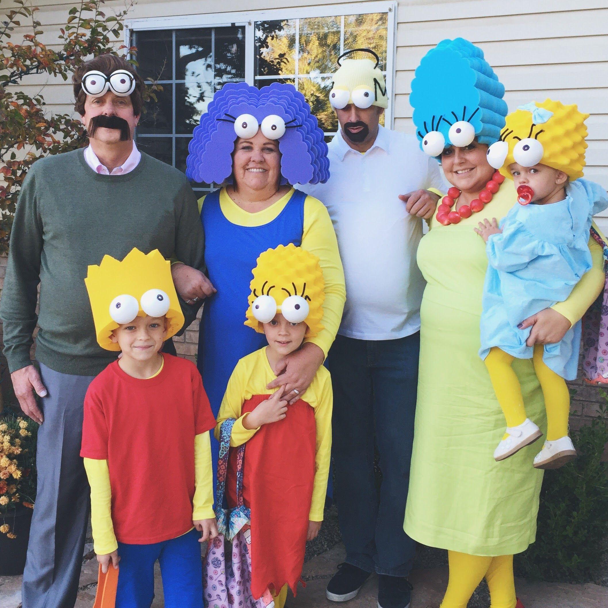 group costume idea. halloween costume. homemade halloween costume