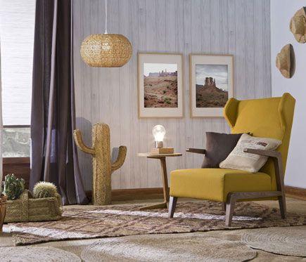 Inspire Lámpara Utaka Lavapiés Home Decor Merlin New Homes