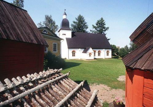 Ilmajoen Museo