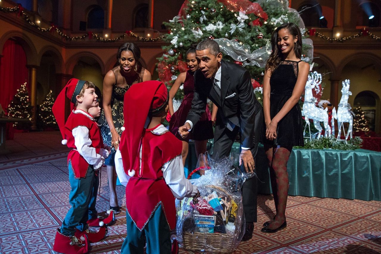 "whitehouse: "" Merry Christmas! "" 