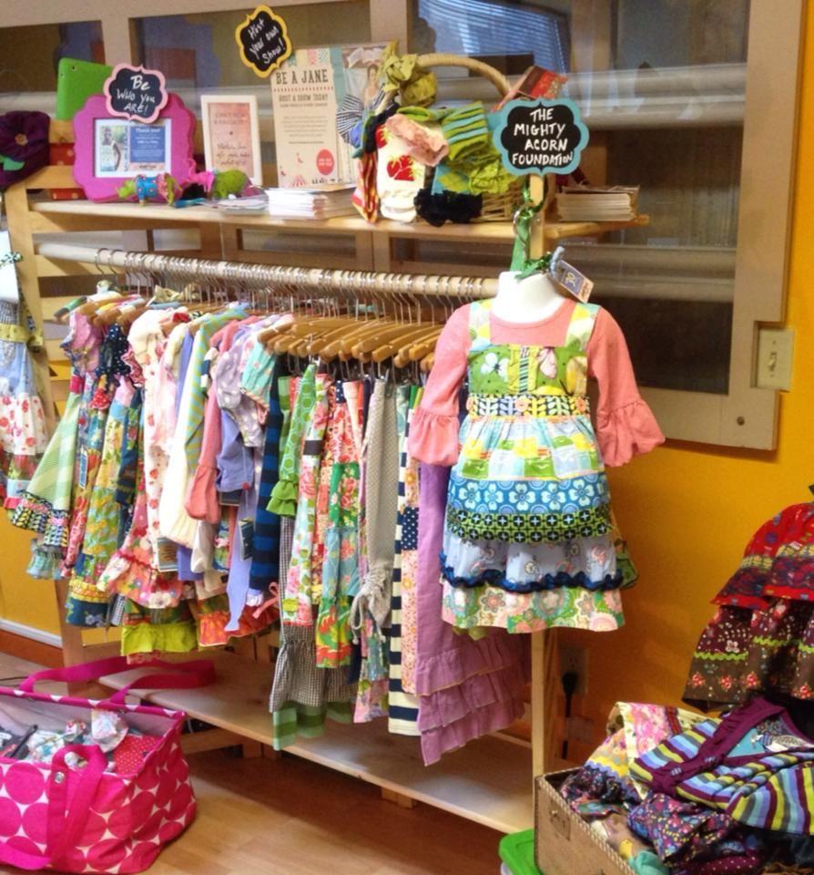 Keeperfinder Com Clothes: Matilda Jane Trunk Show! Nicole Mihalas