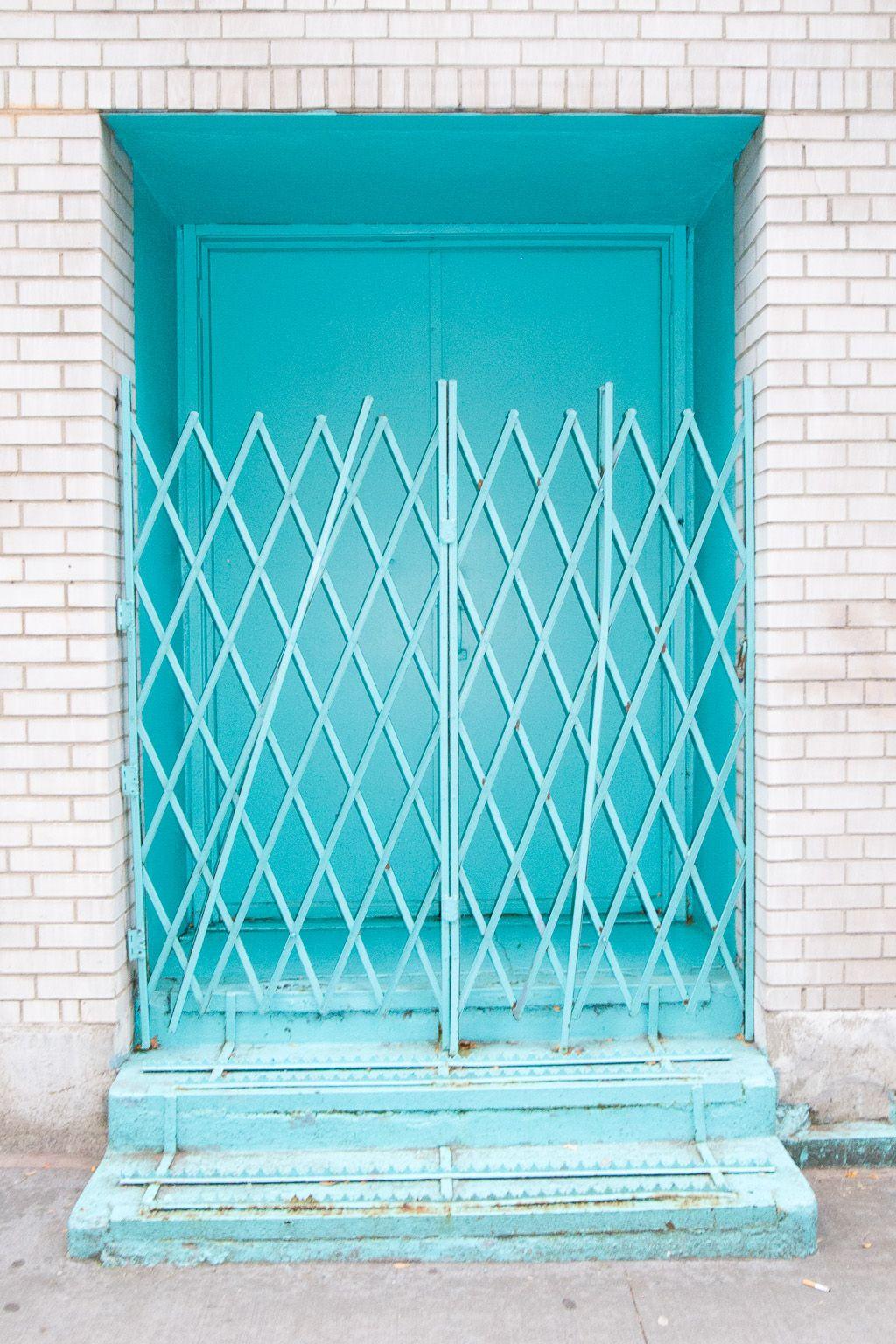 Terry Richardson - Pretty blue gate and door.  sc 1 st  Pinterest & Terry Richardson - Pretty blue gate and door.   Photography ...