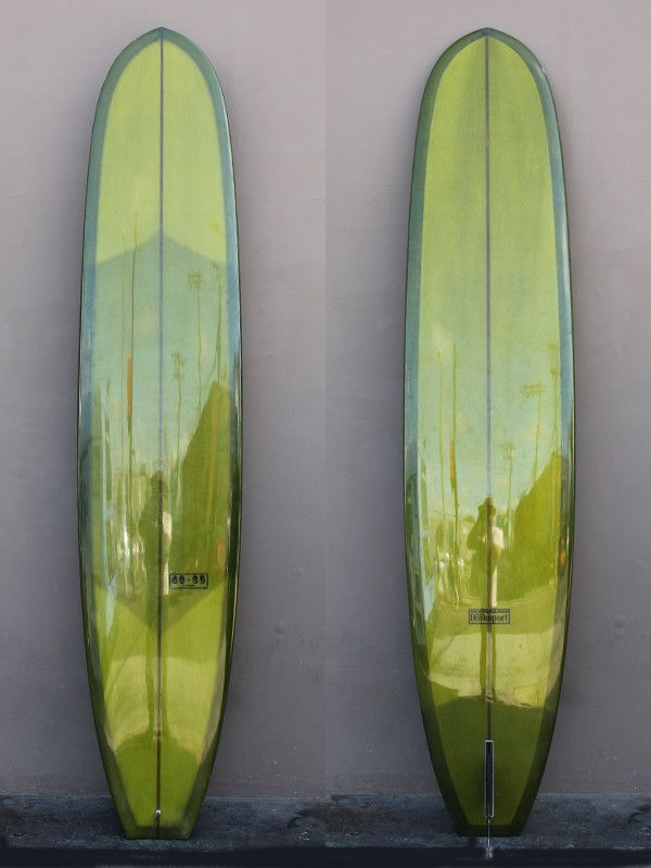 4ef656a2e 9'9 Davenport 4065 (Used)   Mollusk Surfboards in 2019   Surfboard ...