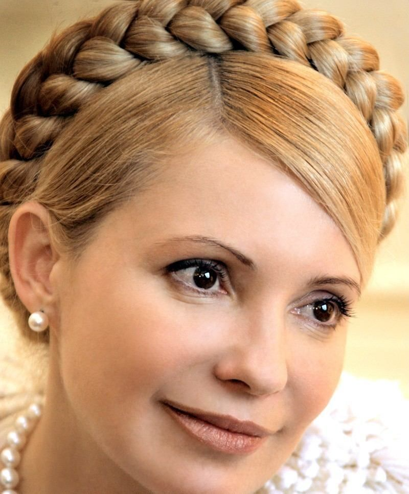 Coiffure Tresse En 105 Exemples Fascinantes Pour Vous 10 Most Beautiful Women Braided Hairstyles Hair Styles