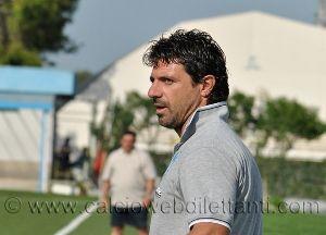 Calcio, Giampiero Di Pierro è il nuovo allenatore dei Giovanissimi regionali del Bari