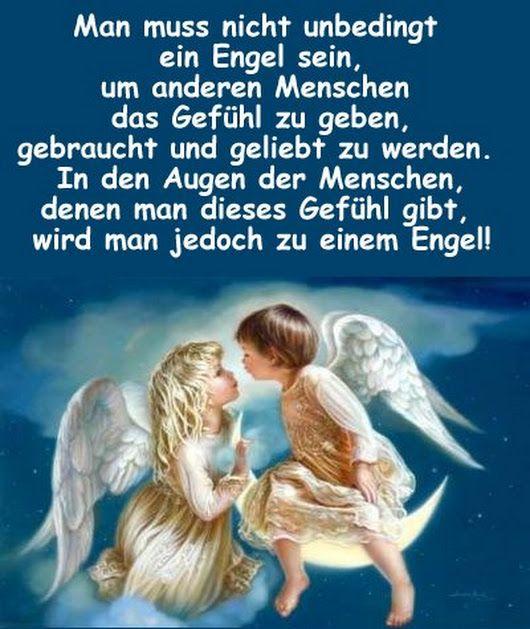 Pin von Heinrich Thoben auf Engel | Nachdenkliche sprüche