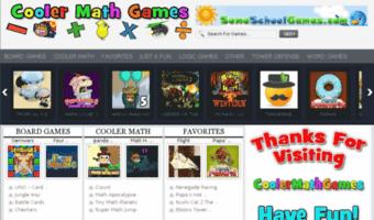 Cool Math Games Fun Math Games Free Online Math Games Math Games For Kids