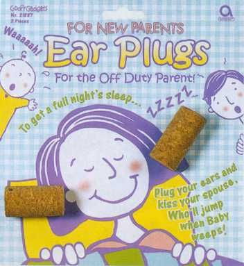 Baby Shower Gifts Baby Shower Gag Gifts Ear Pluga Thats A