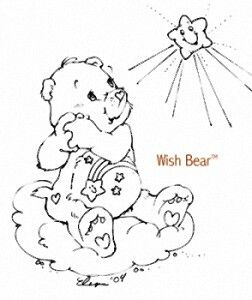 Pin On Care Bears