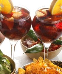 Olive Garden Sangria Yummy Drinks Pinterest Recipes Drinks And Copycat Recipes