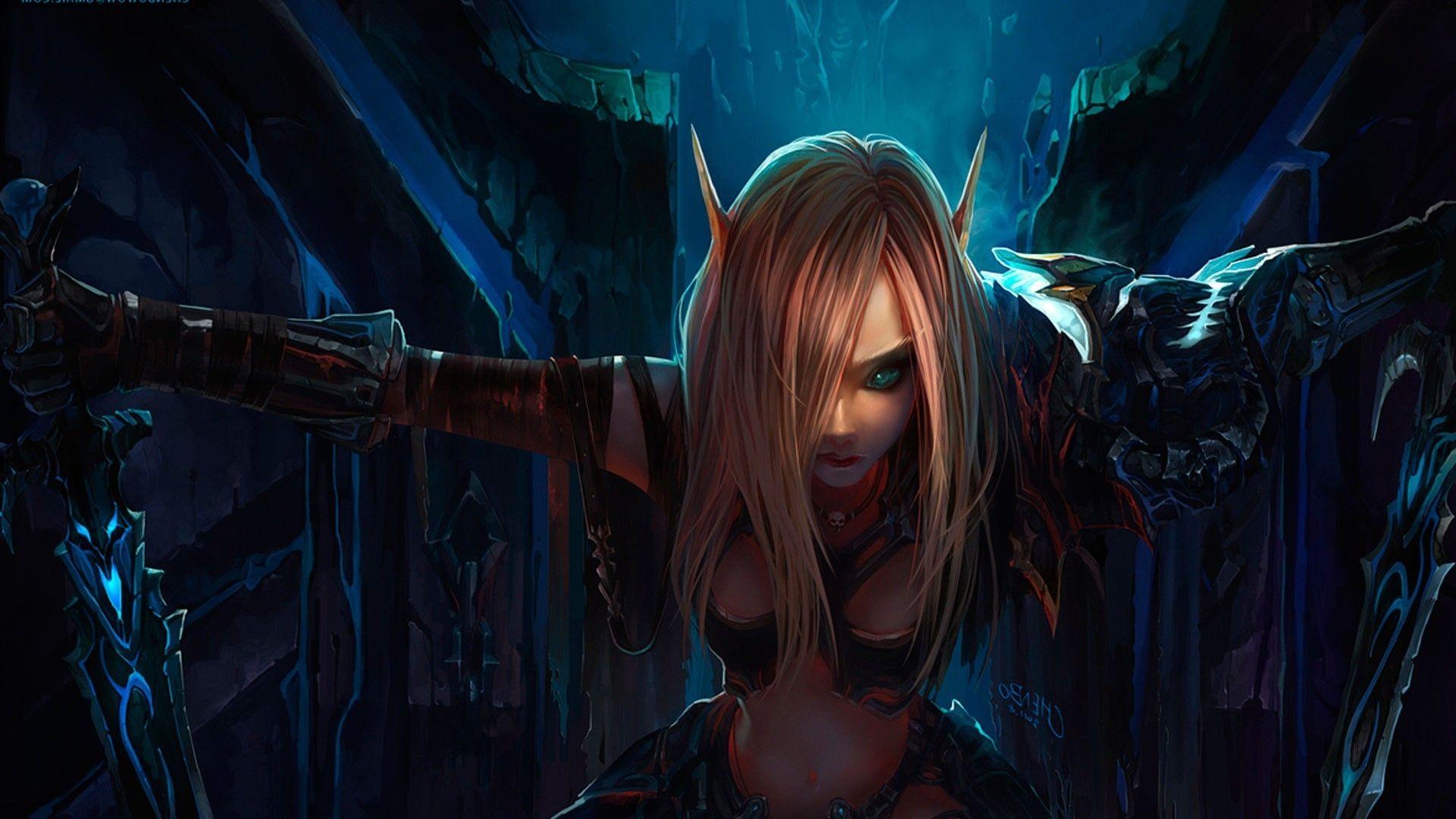 Wallpaper warrior axe wow Orc axe world of warcraft warrior