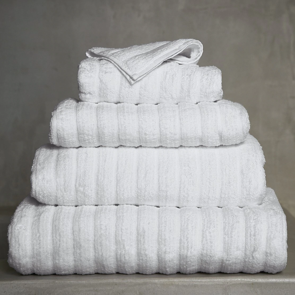 Rib Hydrocotton Towels Towels Bath Sheets The White Company The White Company Bath Sheets Towel