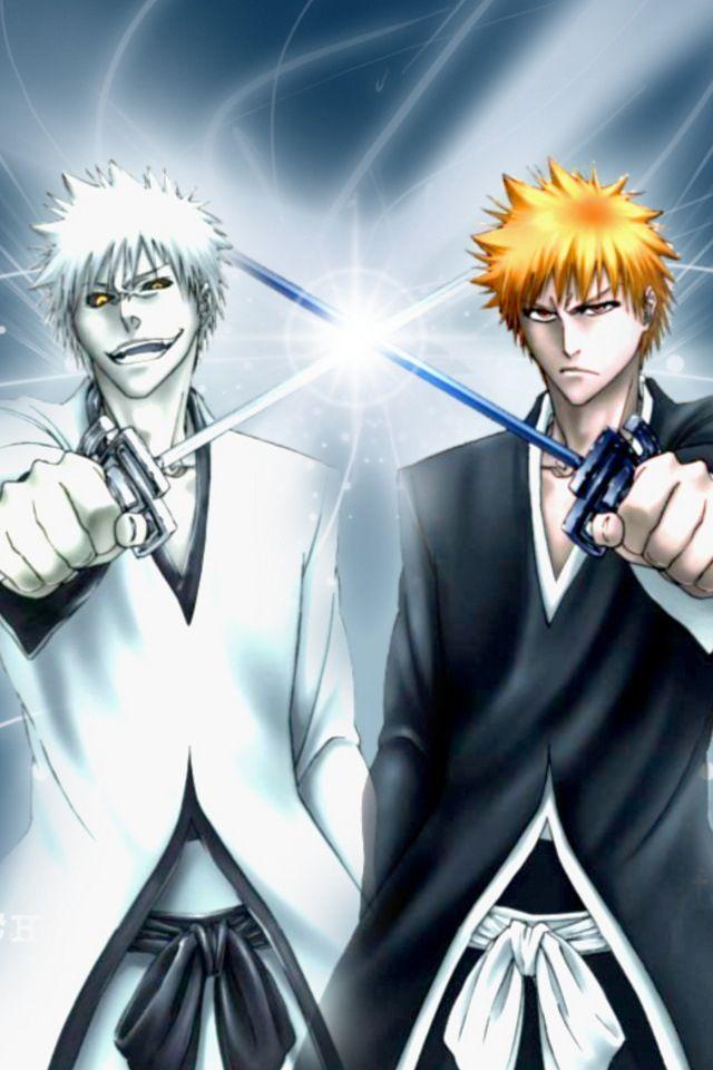 Hichigo & Ichigo