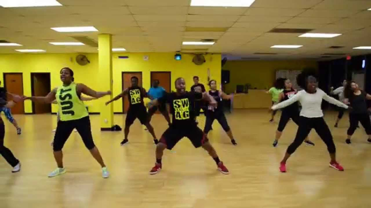 That S Right Fred Tisdale Ujam Zumba Routines Zumba Dance Zumba