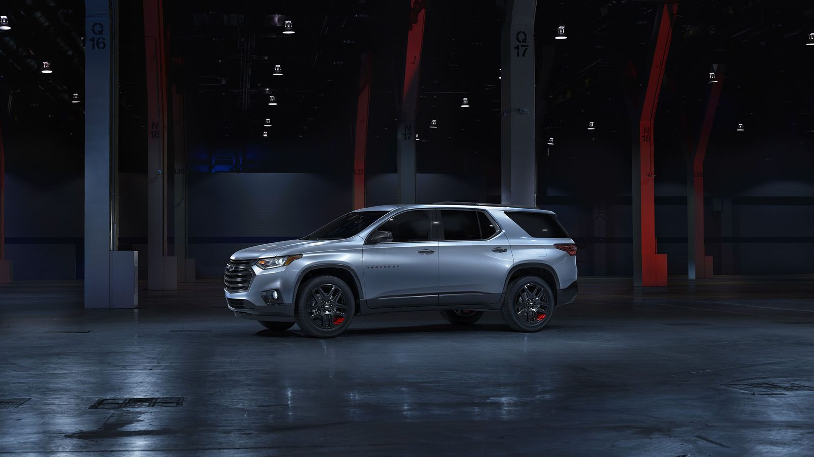 Chevrolet introduced the redline series all the way back at the 2015 sema show thanks to positive response and the success of special editions across the