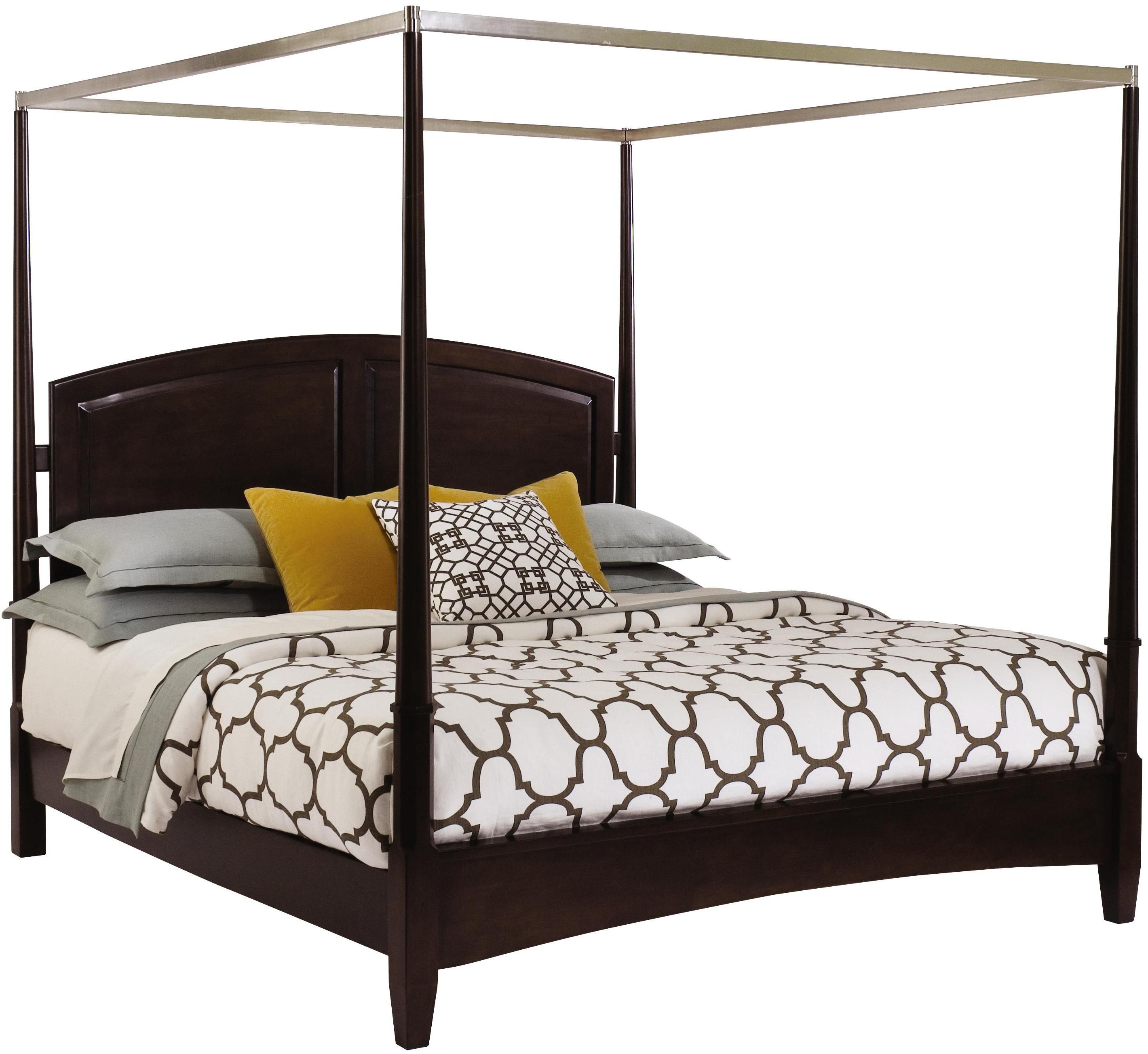 Alston King Canopy Bed by Kincaid Furniture -Rochester, NY Rep ...