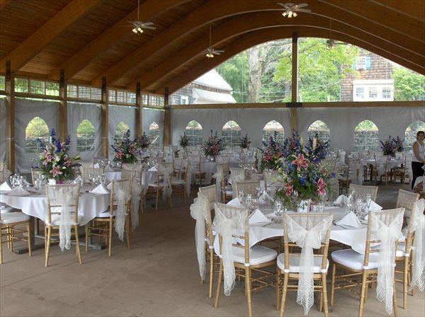 Wedding Venue Nashoba Valley Winery