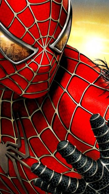 Cool Iphone 5 Wallpaper Spiderman Marvel Wallpaper
