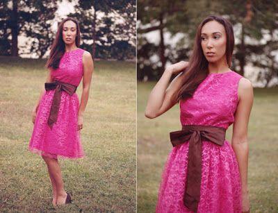 Fresh Spring & Summer Looks for Bridesmaid Dresses