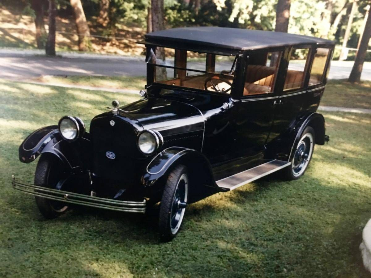 1924 Reo T6 | Old Rides 4 | Pinterest | Cars, Dream garage and Vehicle