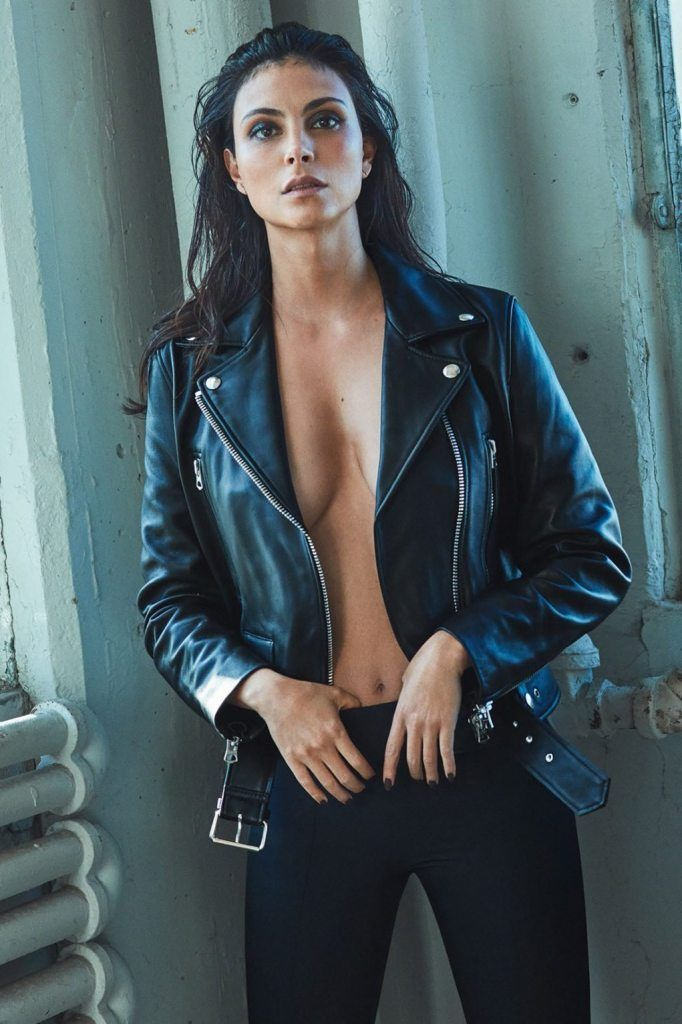 Think, morena baccarin hot was specially
