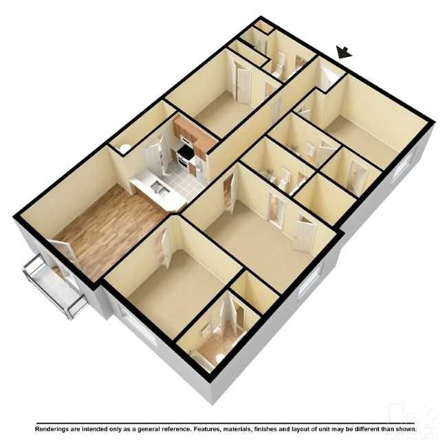 See Photos Floor Plans And More Details About Sherwood Forest Student Apartments In Greensboro Nc Visit Rent Student Apartment Apartments For Rent Apartment