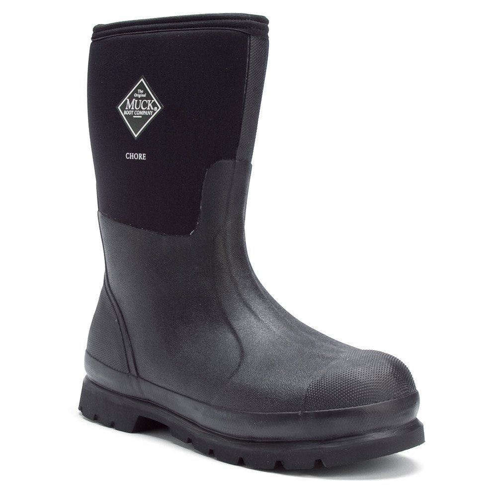 fa1fff13aed Muck Chore Classic Mid Boot *** More info could be found at the ...