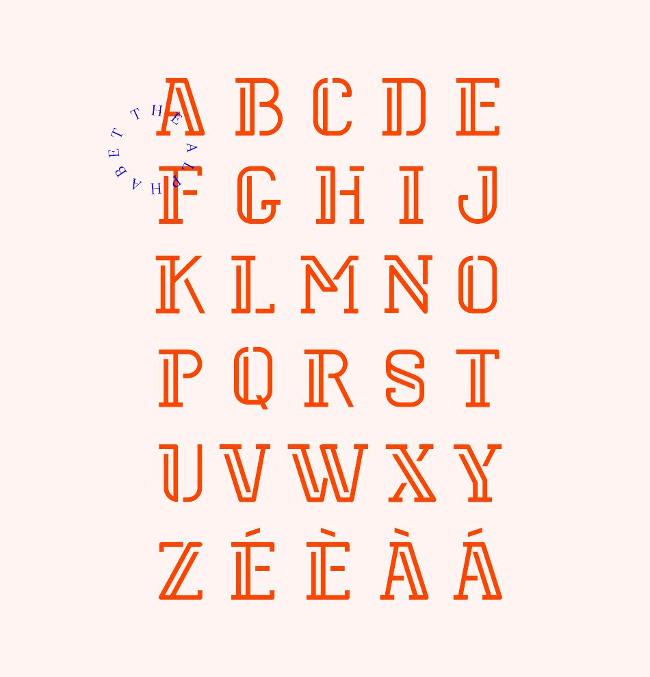 20 typographies gratuites  u00e0 t u00e9l u00e9charger  octobre 2015