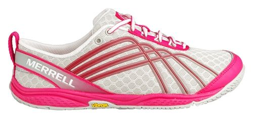 Merrell Womens Running Sneakers Barefoot Road Glove Dash 2