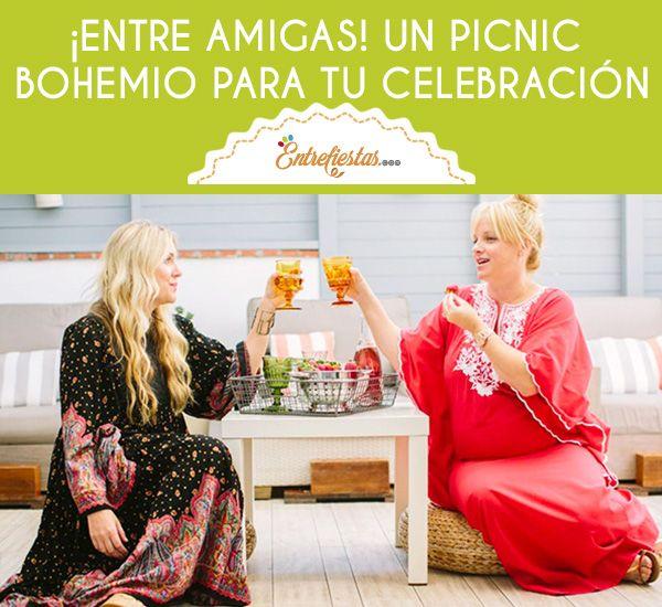 ¿Quieres realizar una recepción fuera de lo convencional? Atrévete a organizar una celebración bohemia que incluya un ingenioso picnic indoor, relajante música e incomparables cocteles, y vive momentos irrepetibles en compañía de tu exclusivo grupo de amigas.
