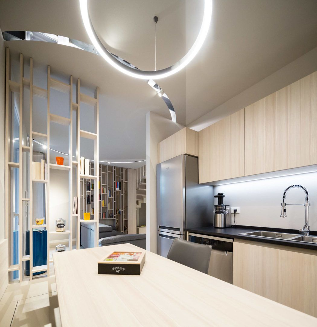 Home in milan by 23bassi