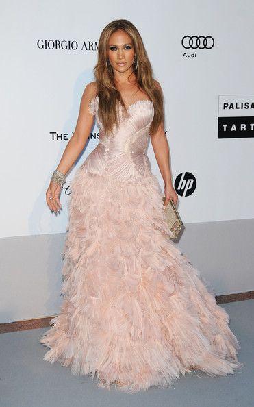 divino vestido de JLO Jennifer lopez Pinterest Vestido