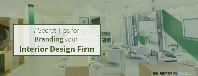 7 secret tips for branding your interior design firm dream studio