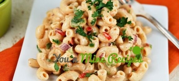 A flavorful and colorful delicious american food recipe amish a flavorful and colorful delicious american food recipe amish macroni forumfinder Choice Image