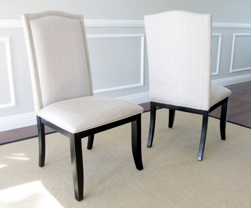 19 Types Of Dining Room Chairs (Crucial Buying Guide) Arts