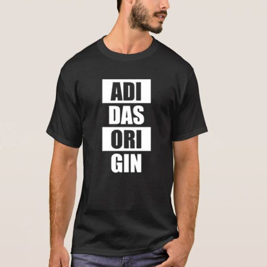 adidas t shirt quotes