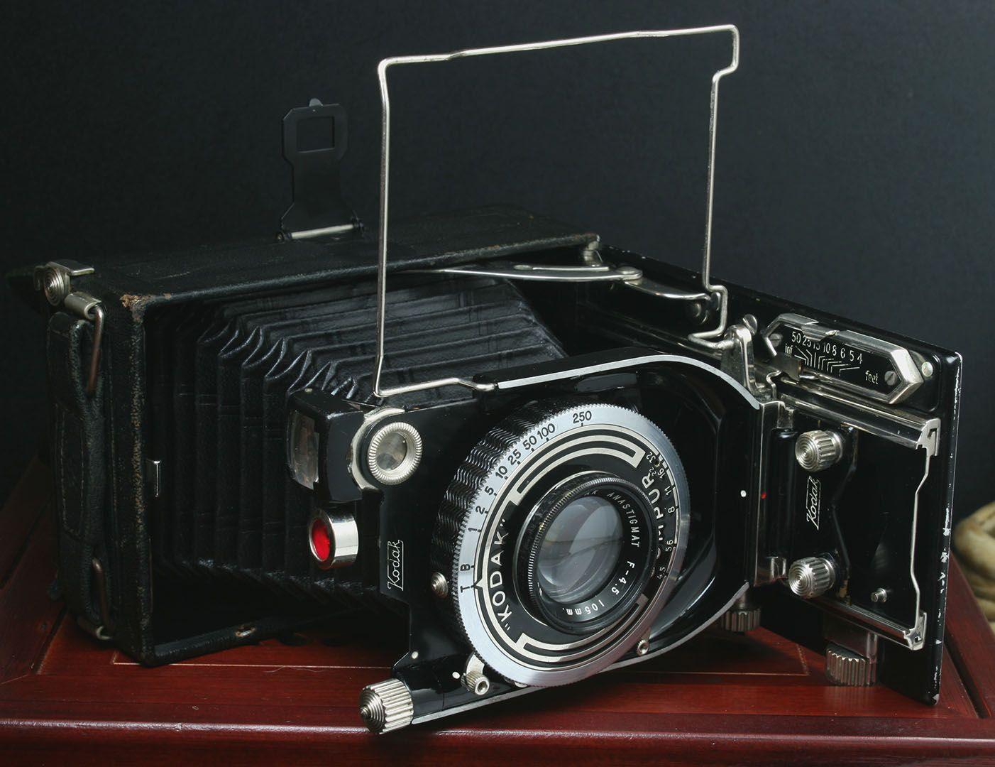 Pin On Vintage Camera