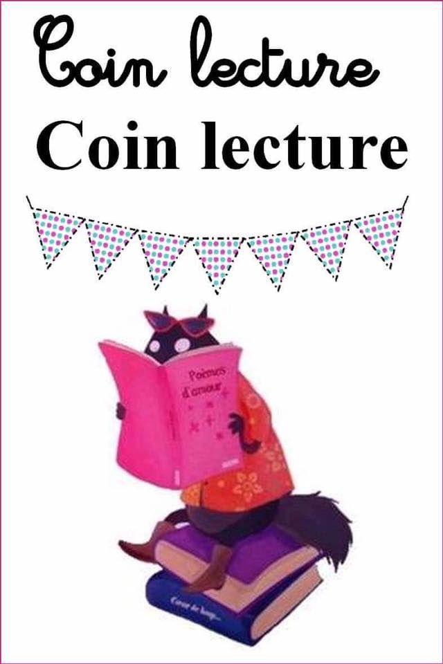 Coin Lecture De La Salle De Classe Loup Pinterest Coin Lecture De La Salle Et La Salle